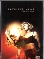 Patricia Kass - Ce Sera Noust - Concert & Music