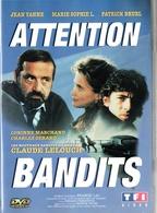 Claude Lelouch - Attention Bandit - Comédie