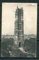 Carte Postale N°84 De 1901 De La Tour Saint Jacques à PARIS - Edificio & Architettura