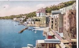 AQ56 Napoli, Panorama Di Posillipo - Napoli (Naples)