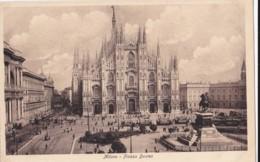 AQ56 Milano, Piazza Duomo - Trams - Milano (Milan)