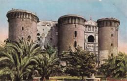 AQ56 Napoli, Maschio Angioino - Napoli (Naples)