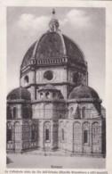 AQ56 Firenze, La Cattedrale Vista Da Via Dell'Orivelo - Firenze (Florence)
