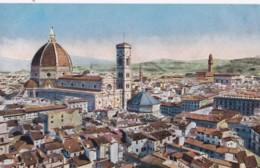 AQ56 Firenze, Panorama - Firenze (Florence)