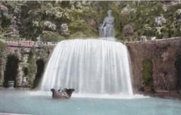 AQ56 Tivoli, Villa D'Este, La Regina Delle Fontane - Tivoli