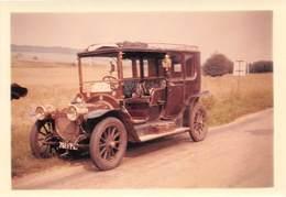 Photo - Photographie - Automobile Delaunay Belleville 1908 - Rallye Automobile Paris-Rouen - 1892-1964 - Automobiles