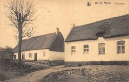 Chaumières Nil-Saint-Martin NELS - Walhain