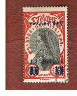 ETIOPIA (ETHIOPIA) -  SG 291 -  1931 EMPRESS ZAUDITU OVERPRINTED  - USED ° - Etiopia