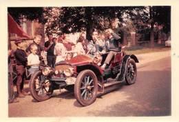 Photo - Photographie - Automobile Sizaire Naudin 1904 - Rallye Automobile Paris-Rouen - 1892-1964 - Coches