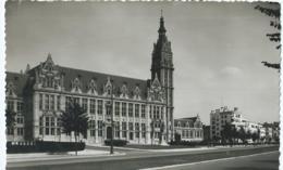 Brussel - Bruxelles - Université - Universiteit - Onderwijs, Scholen En Universiteiten