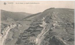 La Roche - Laroche - Vue De Dester Et Chapelle Sainte-Marguerite - 1921 - La-Roche-en-Ardenne