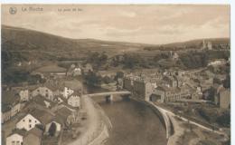 La Roche - Laroche - Le Pont De Fer - Nels Serie La Roche No 36 - La-Roche-en-Ardenne