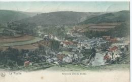La Roche - Laroche - Panorama Pris Du Dester - Nels Serie 50 No 15 - 1906 - La-Roche-en-Ardenne