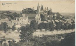 La Roche - Laroche - L'Eglise - Ern. Thill Serie 24 No 9 - La-Roche-en-Ardenne