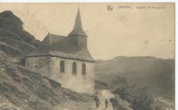 La Roche - Laroche - Chapelle Ste Marguerite Ern. Thill - 1923 - La-Roche-en-Ardenne