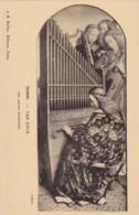 AS79 Art Postcard - Les Anges Musiciens By Van Eyck - Paintings