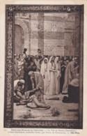 AS79 Art Postcard - Peintures Murales Du Pantheon, No. 553 - Paintings