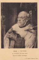 AS79 Art Postcard - Le Chanoine Van Der Paele By Van Eyck - Paintings