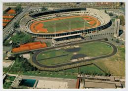 TORINO    STADIO   COMUNALE  DALL' AEREO      (VIAGGIATA) - Stadiums & Sporting Infrastructures