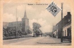 Dorpstraat En Kerk Rummen - Geetbets