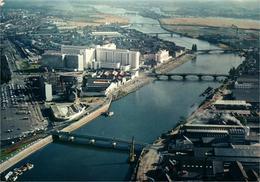 NANTES  Photo Aérienne Ponts Sur La Loire      Ed Artaud - Nantes