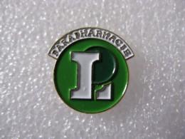 Pin's Leclerc Parapharmacie - Marques