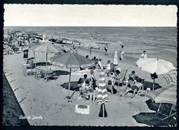 Jesolo, LIDO Di, 1956, Strand, Beach - Venezia (Venedig)
