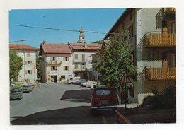 Serrada Di Folgaria (Trento) - Il Centro - Sulla Sinistra Albergo Serrada - Viaggiata Nel 1996 - (FDC16556) - Trento