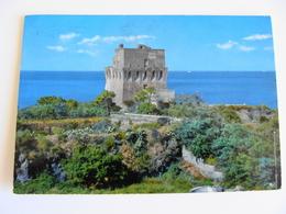 TORRE DEL GRECO         NAPOLI     VIAGGIATA  COME DA FOTO - Torre Del Greco