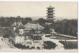 Laeken - Laken - Tour Japonaise Et Pavillon Chinois - Henri Georges Editeur - Laeken