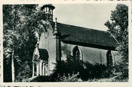 CIREY-sur-VEZOUZE Chapelle Ste Catherine .Ed C Valette - Cirey Sur Vezouze