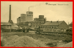 Zwevegem: Electriek Centrale - Zwevegem