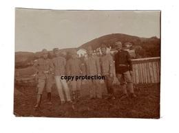 Bunesti Bukowina, Bucovina, Soldaten Foto, Österreich-Ungarn, Mai 1916, 1. Weltkrieg - Krieg, Militär