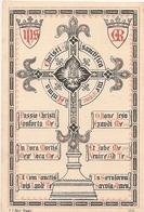 DP. MARIE DE MAN ° BRUGES 1802- + AU CHATEAU DE STE CROIX 1883 - Religion & Esotérisme