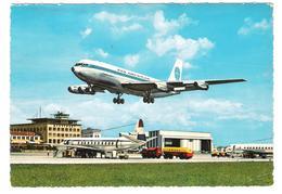 Germany - Stuttgart - PANAM - Pan American - PAN AM - Aerodrom - Flugzeug - Airplane - Plane - Avion - Flughafen - Aerodrome