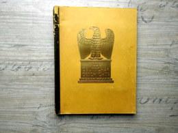 Gut Erhaltenes Zigarettenbilderalbum Von1936 Ab Mittelalter 77 Seiten Alle 200 Bilder Im Album Vorhanden - Bücher, Zeitschriften, Comics