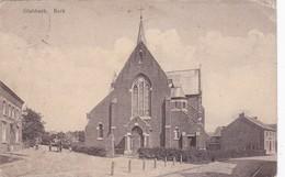 Glabbeek - Kerk - Glabbeek-Zuurbemde