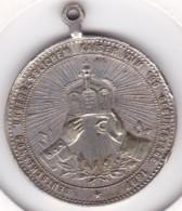 Medaille 1897 - Zum 100. Geburtstag Kaiser Wilhelm I  - Centenaire - Royaux/De Noblesse