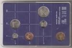 NEDERLAND BU SET 1986 - [ 9] Mint Sets & Proof Sets
