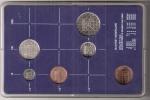 NEDERLAND BU SET 1985 - [ 9] Mint Sets & Proof Sets
