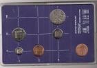 NEDERLAND BU SET 1983 - [ 9] Mint Sets & Proof Sets