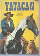 YATACAN  N° 3  -    RHODOS PRESSE  1974 - Formatos Pequeños