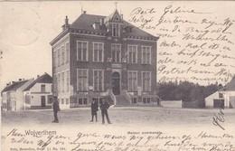 Wolvertem - Maison Communale - Meise
