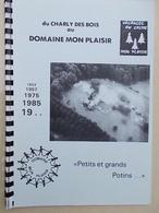 RÉGIONALISME BRAINE LE COMTE  Domaine Mon Plaisir - Bélgica