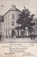 Ukkel - Hotel Du Globe - Uccle - Ukkel