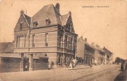Gemeentehuis Terhagen - Rumst