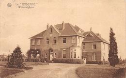La Roseraie Wommelgem NELS - Wommelgem
