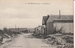 80 MAUREPAS -- La Rue Neuve  -- Guerre 14 / 18 - Autres Communes