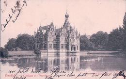 Kontich Château De Groeningen - Kontich