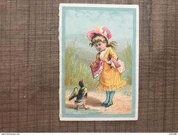 Mon G. BRATEAU Fondée En 1810 - Trade Cards